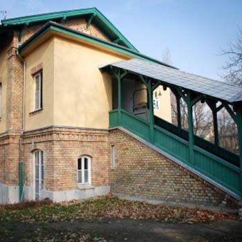 Déméter-ház