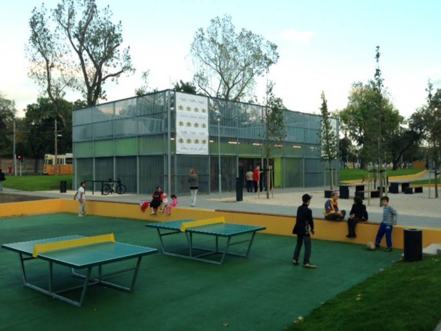 FiDo közösségi ház