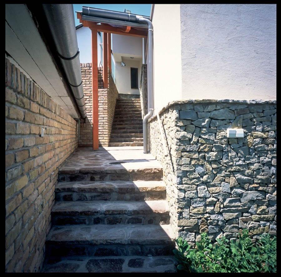 Családi ház Szentendre