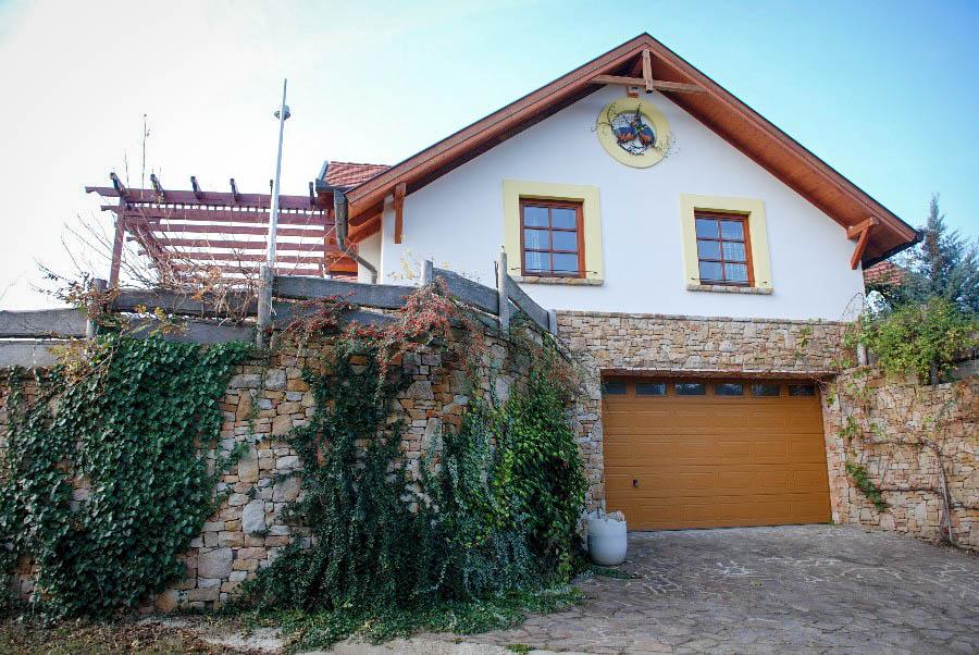 Családi ház Vác