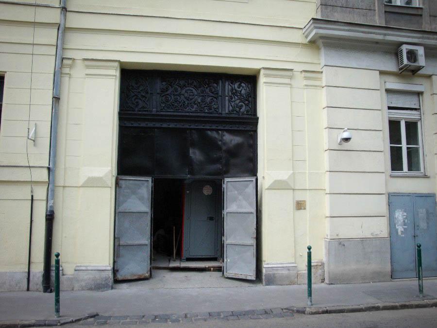 Belvárosi Zeneiskola